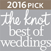The Knot Best of Weddings - 2015 Pick